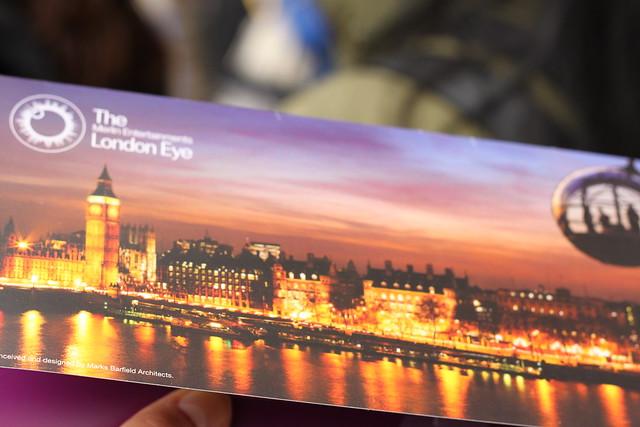 LONDON CALLING 117