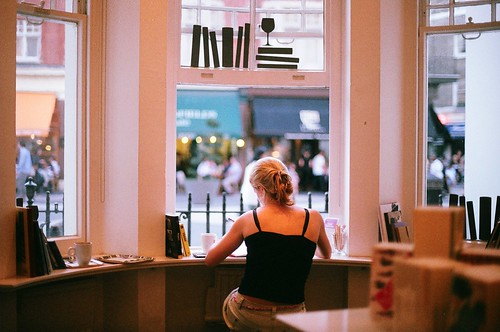 V&A Bookshop