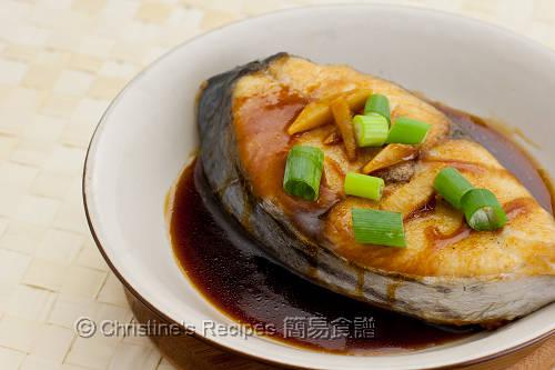 中式煎封魚柳 Pan Fried Fish Fillet02