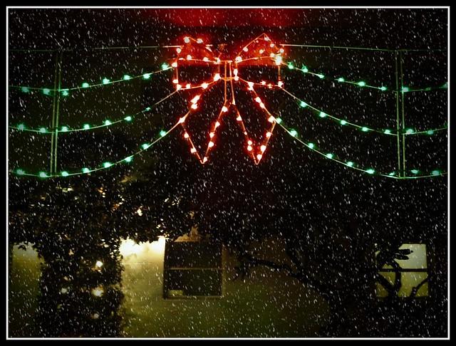 Lomo Light Snow