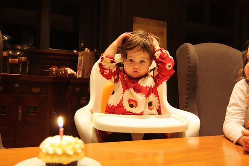 Happy Birthday, Eva