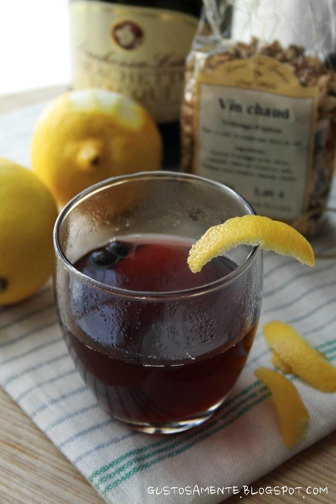 Vin chaud al limone e Bracchetto