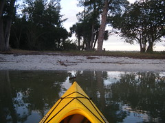Winter Solstice Sunrise Paddle-24