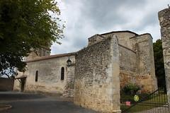 Eglise Saint-Michel de Noaillan