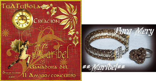 Mi Regalo...para Mery by HADA-Maribel