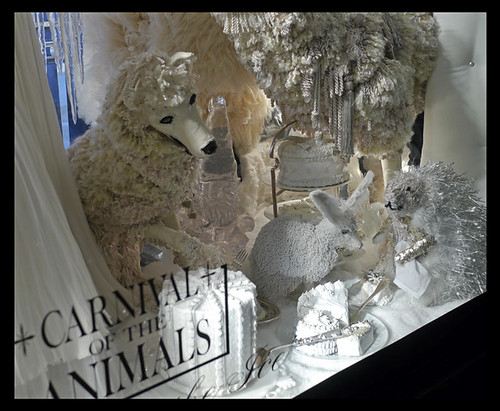 Bergdorf Xmas Windows 0462