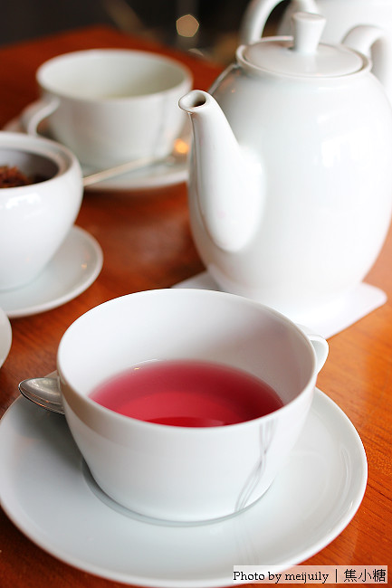 Eslite Tea Room義大利麵10