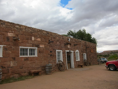 Hubbell Trading Post IMG_8039