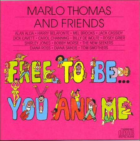 Cover art of Free to Be... You and Me