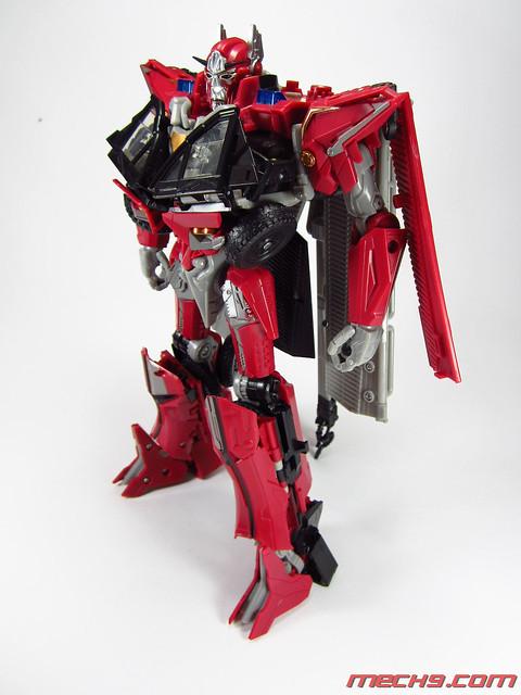 Leader Class Sentinel Prime