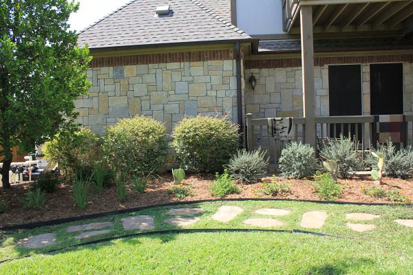 Custom Landscape Design Dallas Flickr Photo Sharing
