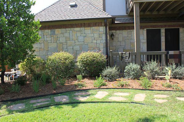 Custom Landscape Design Dallas Flickr Photo Sharing
