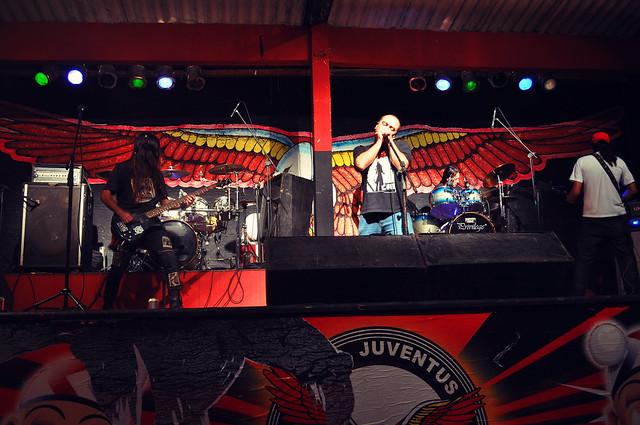 Feliz Metal 2011