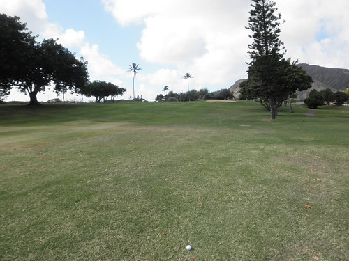 Hawaii Kai Golf Course 122