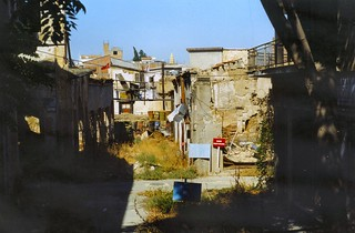 Cyprus. North Nicosia