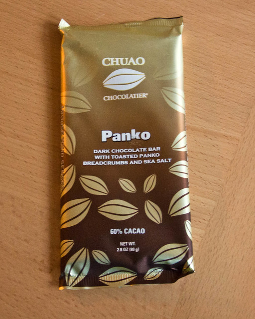 Panko Chocolate