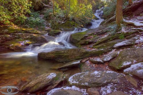 Roaring Fork Falls 580