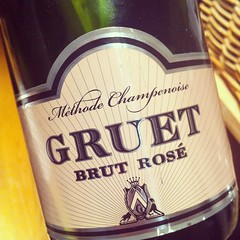 NV Gruet Winery Brut Rosé