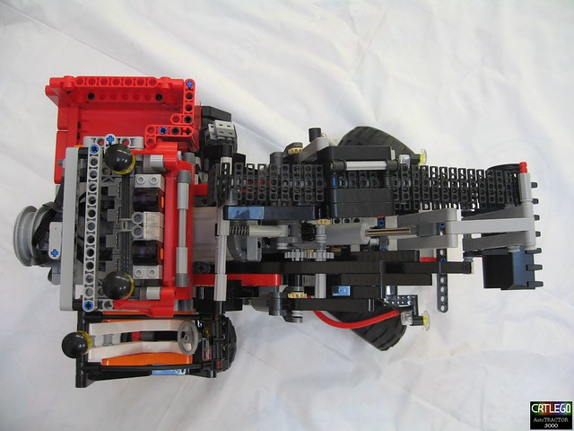 Tractor (140)