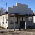 Old Storefront Building (Ovilla, Texas)