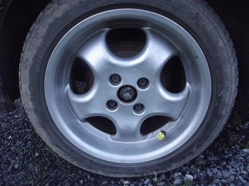 Rh cups with tyres 6613336337_11b8979940