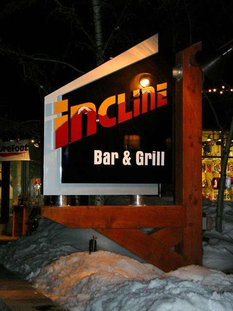 Copper Incline Bar & Grill