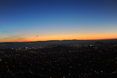 2012 初日の出 @ Twin Peaks