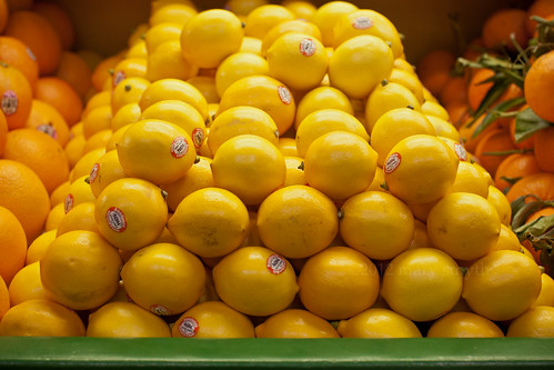 I believe when life gives you lemons... by NOLA 13 (MarySmyth)
