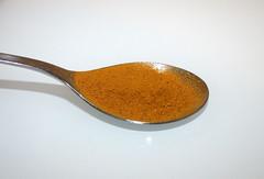 09 - Zutat Currypulver
