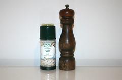 10 - Zutat Pfeffer und Salz