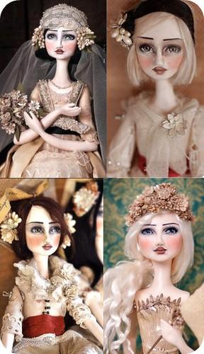 2011 art dolls