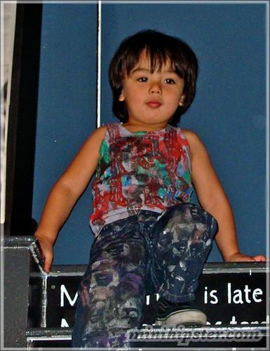 Levi... MiniHipster.com: kids street fashion (mini hipster .com)