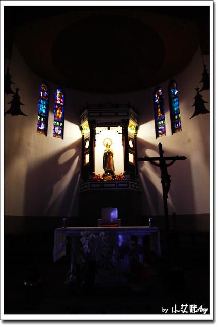 屏東萬金聖母聖殿IMG_7275