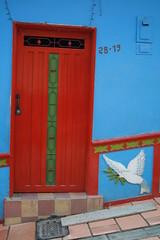 The House Next Door, Guatapé