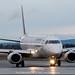 Airline: Air France/HOP