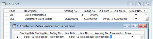 6668808969 a910ecc052   How to Create Additional No. Series For the Same Document?