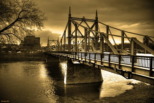 Northampton County Bridge by a2roland