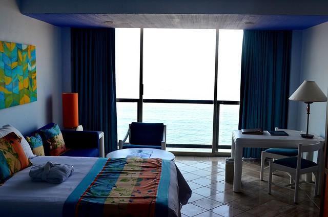 Standard room - Dreams Resort