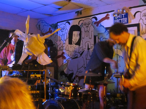 Fat Worm of Error at Death by Audio 01-04-2012 .4