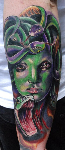 TattooFreakz.com, Ron Russo 570 Tattooing Co. PA