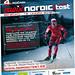 Test běžek - Swix NORDIC skitest 2012 - Benecko