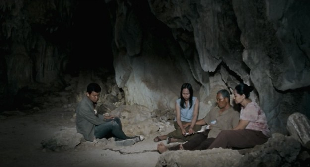 uncle boonmee, past lives, weerasethakul, cave
