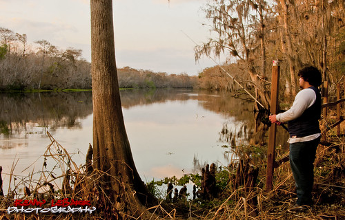 sunset tree water river fishing florida stjohns reflexions deland thesunshinestate nikond90 saintjohnsriver hontoonislandstatepark volushiacounty tylerblossom