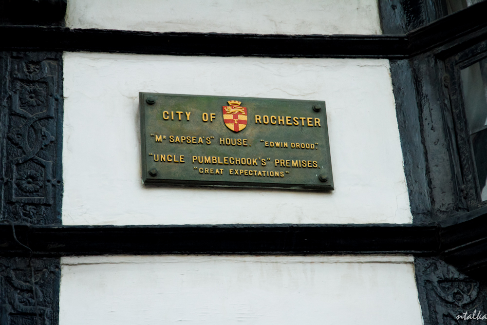 Rochester, UK