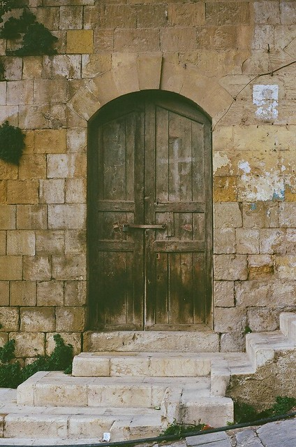 Door II.