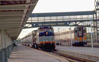1990821 02 Amtrak Oakland, CA