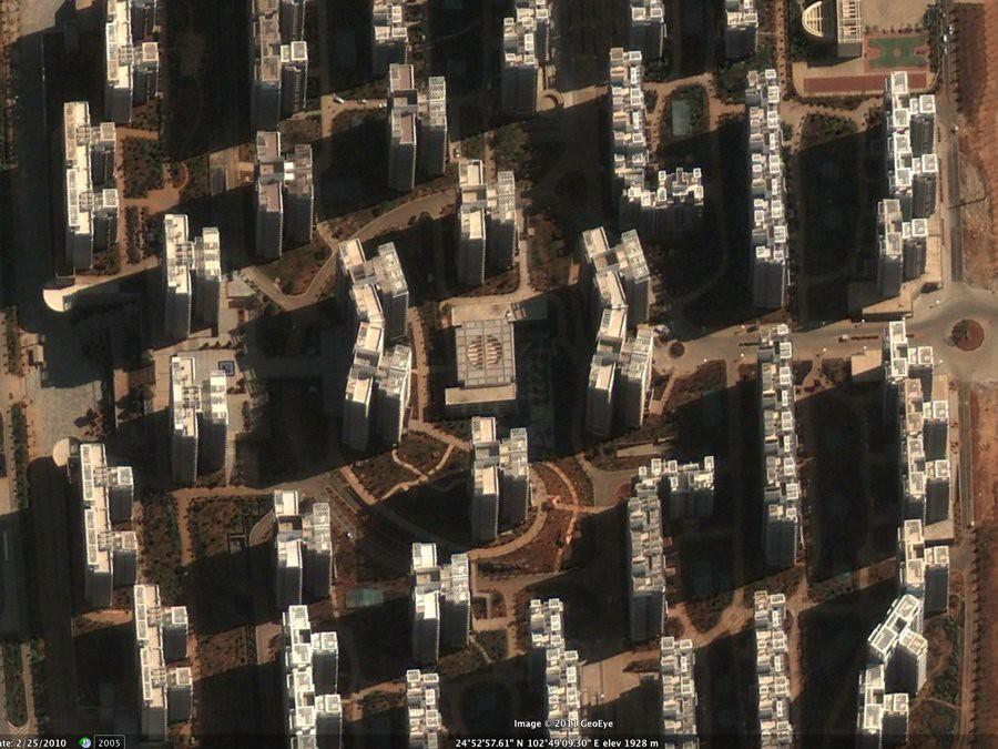 Chengogg City