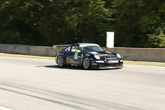 Road Atlanta - 2011 IMSA GT3 Cup Challenge