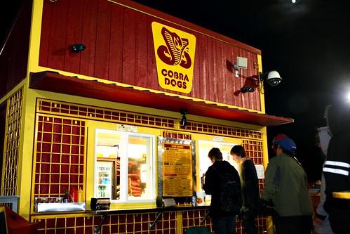 Cobra Dogs_courtesy Park City Mountain Resort