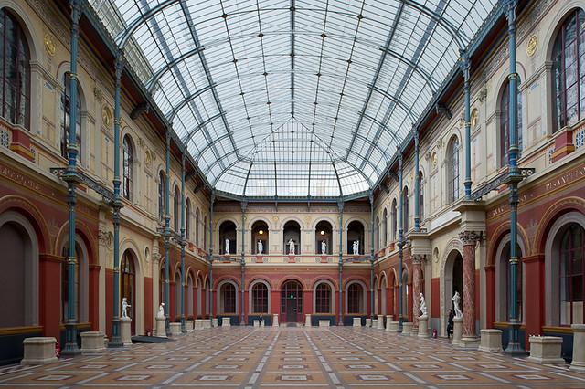 Photo - Ecole des beaux arts paris ...